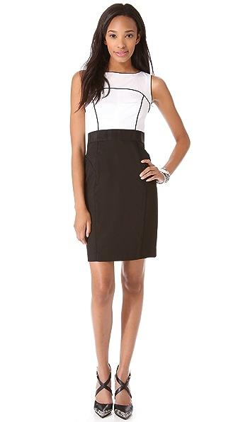 Milly Rubi Sheath Dress