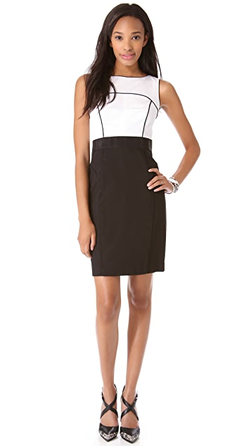 Milly Rubi Sheath Dress