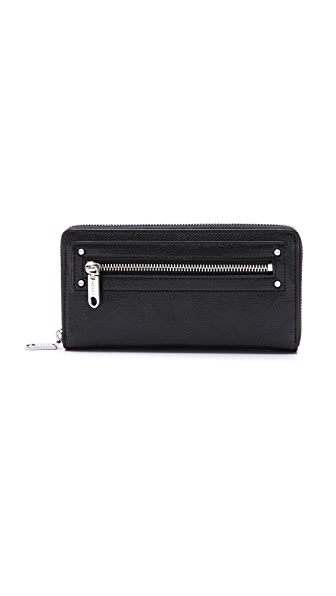 Milly Riley Zip Around Wallet