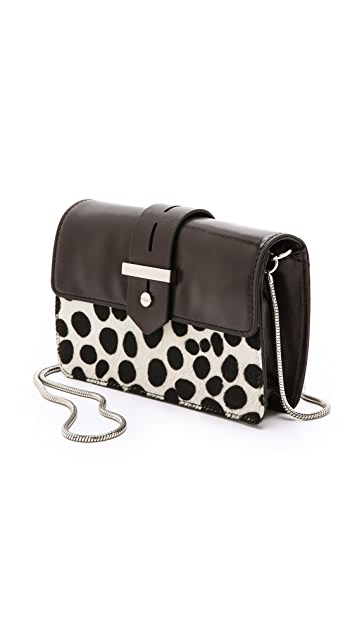 Milly Dalmatian Mini Bag