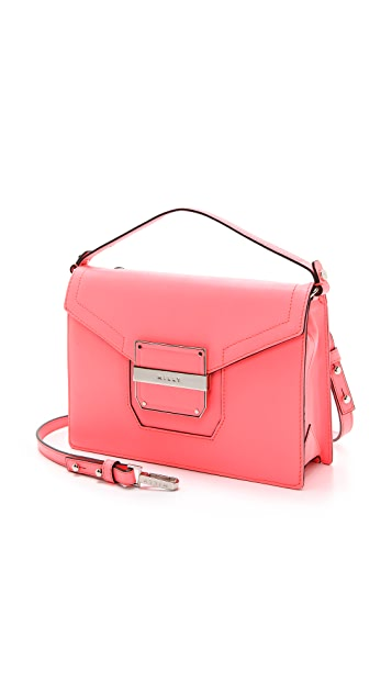 Milly Colby Cross Body Bag