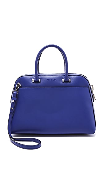 Milly Blake Medium Satchel