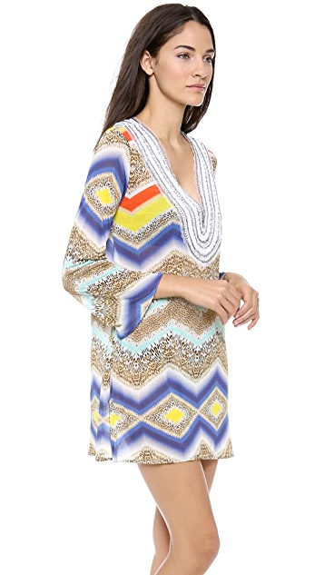 Milly Guadas Tunic Cover Up