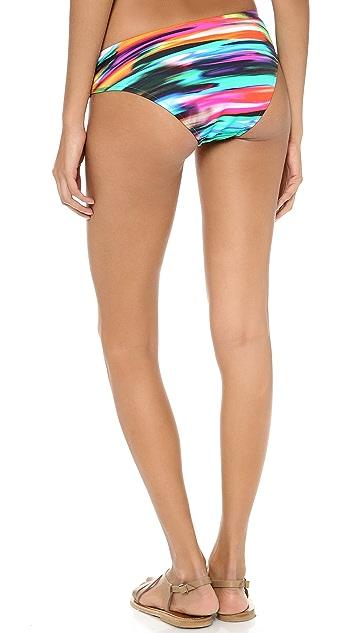 Milly Elsie Bay Bikini Bottoms