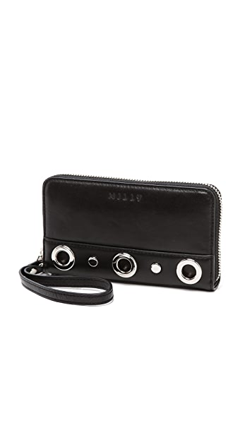 Milly Kent Smartphone Wristlet