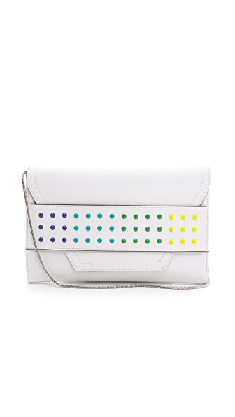Milly Color Digital Clutch