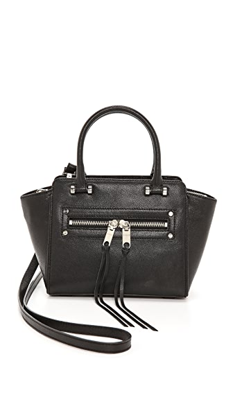 Milly Riley Crossbody Tote