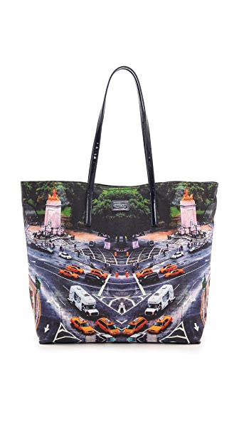 Milly City Tote