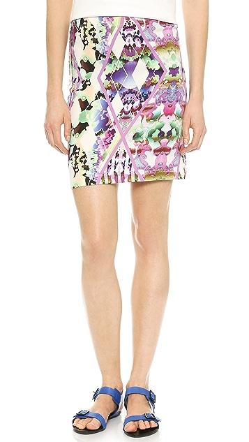Milly Tube Skirt