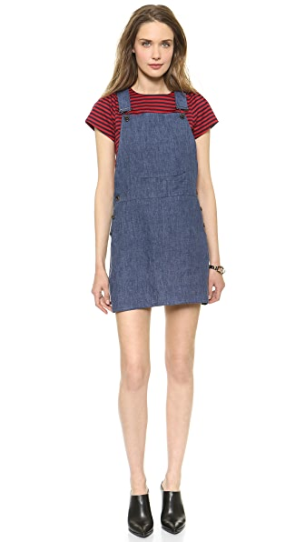 Milly Shortall Dress
