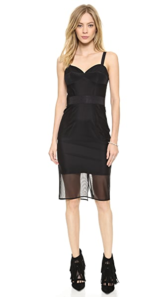 Milly Corset Dress