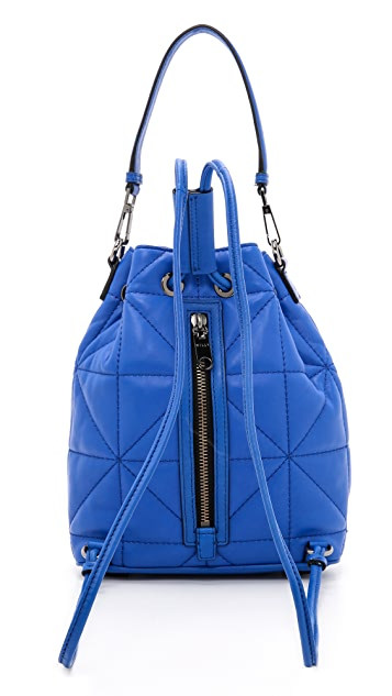 Milly Avery Convertible Backpack