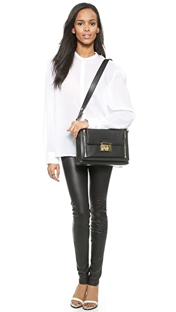 Milly Sienna 2 in 1 Messenger Bag