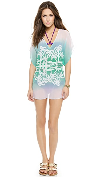 Milly Ombre Island Tunic