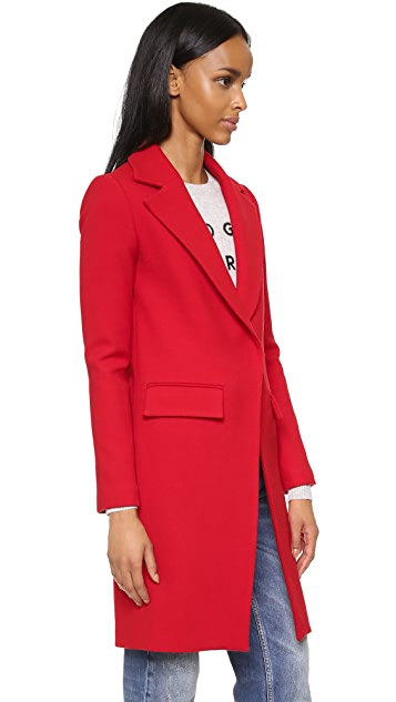 Milly Claudia coat