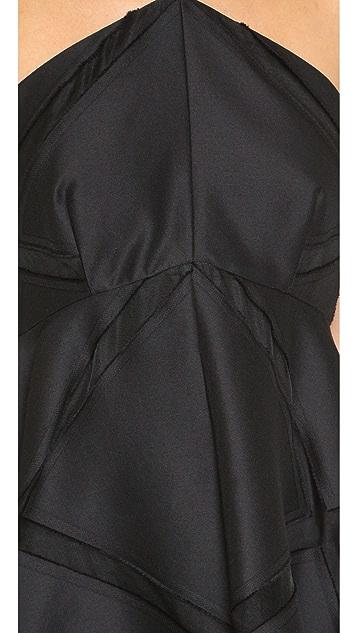 Milly Diamond Fil Lara Dress