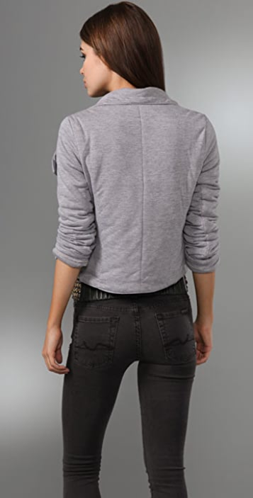 MINKPINK Soft Cell Jacket