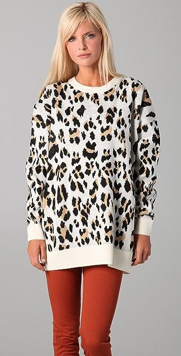 MINKPINK Wilderness Sweater