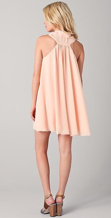 MINKPINK Foretold Dress