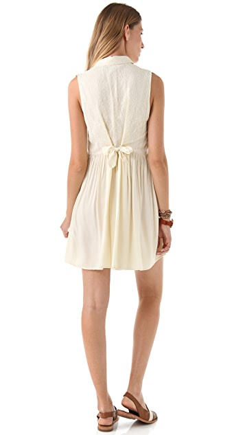 MINKPINK Innocence Lost Dress