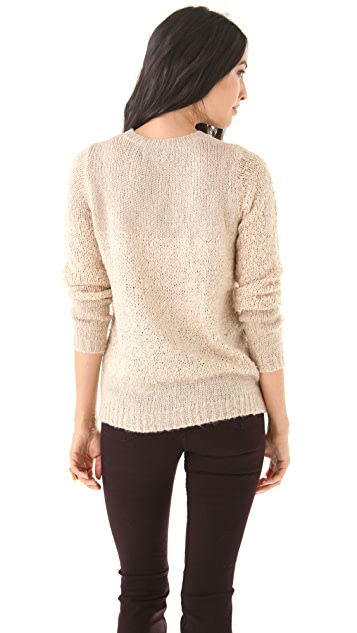 MINKPINK Sands of Time Sweater