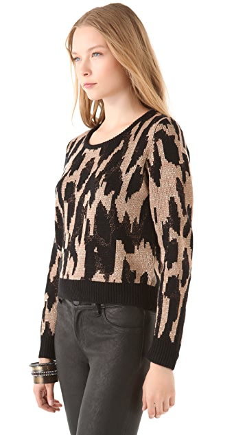 MINKPINK Queens Sweater