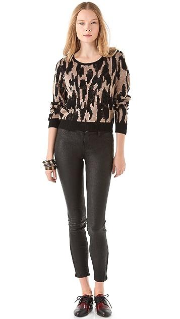 MINKPINK Queens Sweater