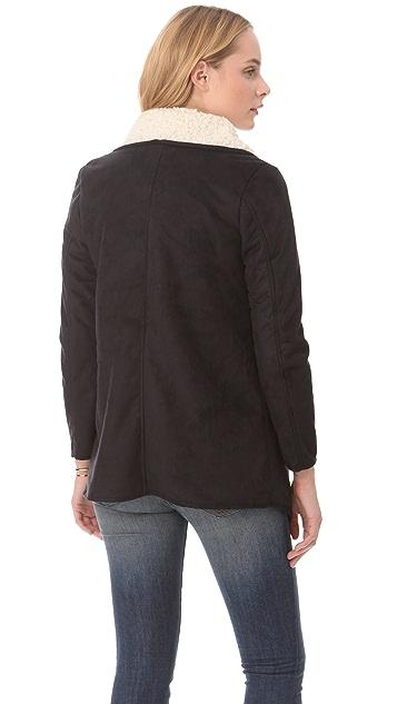 MINKPINK Great Heights Jacket
