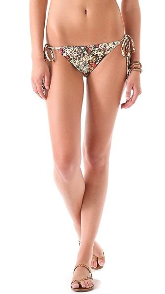 MINKPINK Zambia Bikini Bottoms