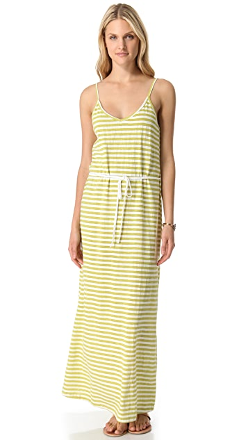 MINKPINK Willow Maxi Cover Up Dress