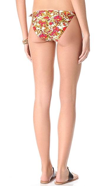 MINKPINK Isla Bikini Bottoms