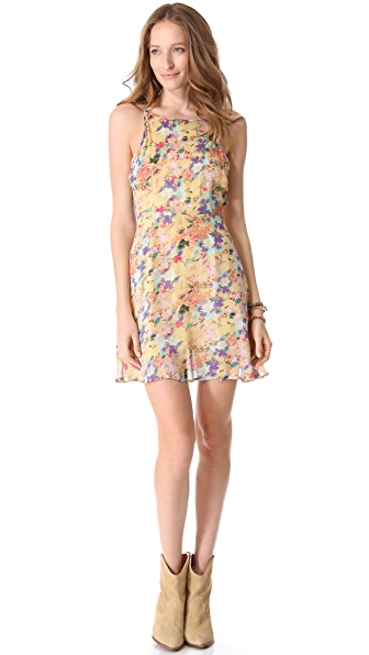 MINKPINK Summer Breeze Sundress