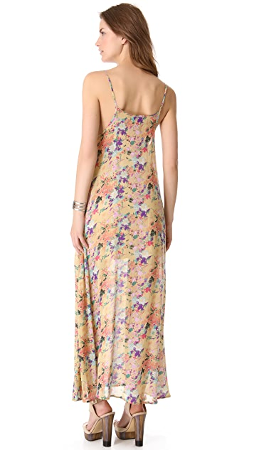 MINKPINK Summer Breeze Maxi Dress