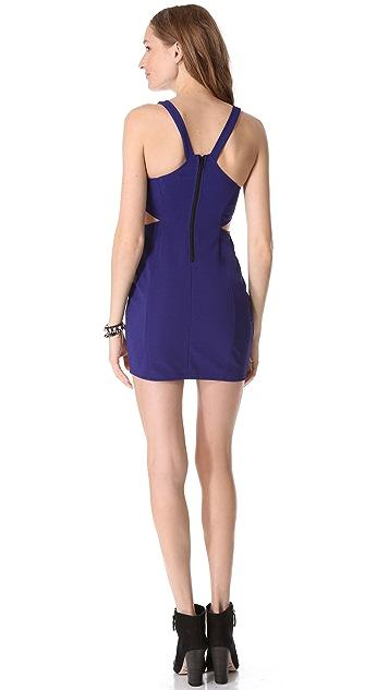 MINKPINK Fonda Mini Dress