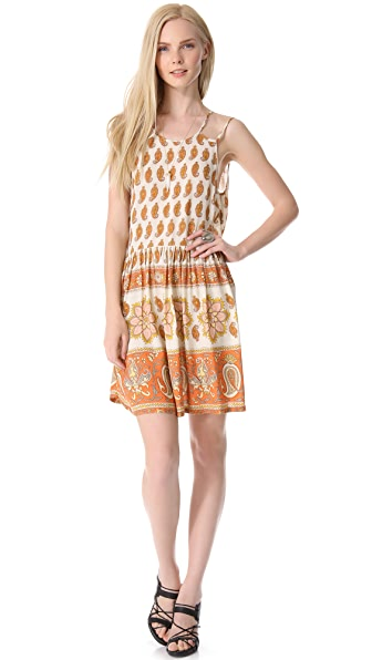 MINKPINK New Dawn Sundress