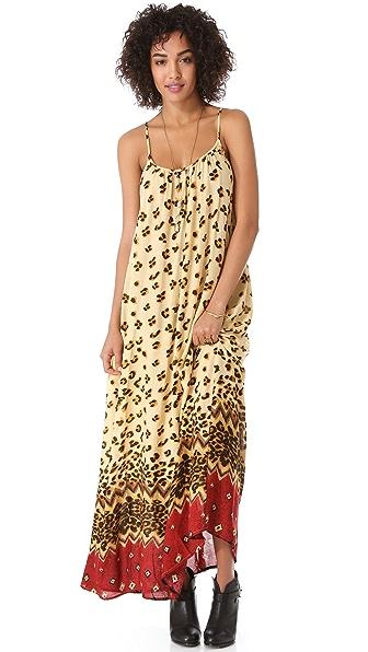 MINKPINK Wild Thing Maxi Dress