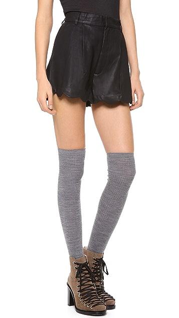 MINKPINK Sport Luxe Shorts