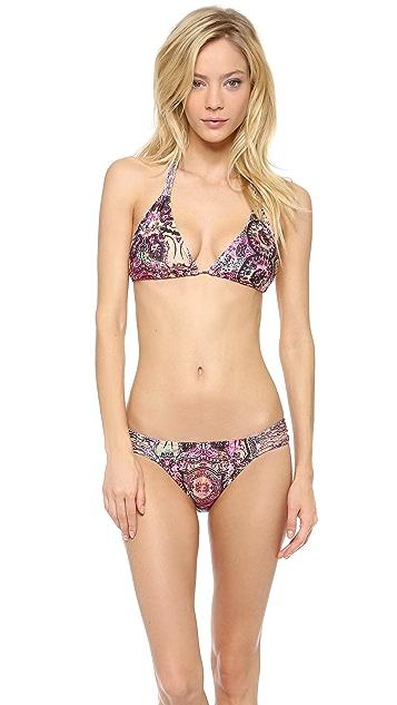 MINKPINK Ashram Bikini Top