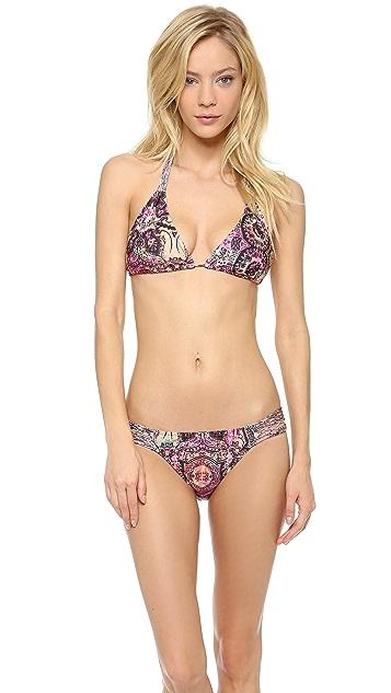 MINKPINK Ashram Bikini Bottom