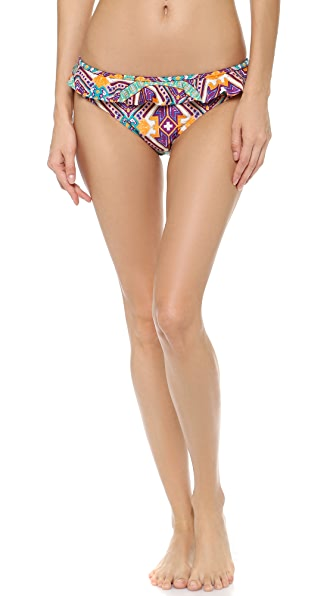 MINKPINK Fiesta Bikini Bottom