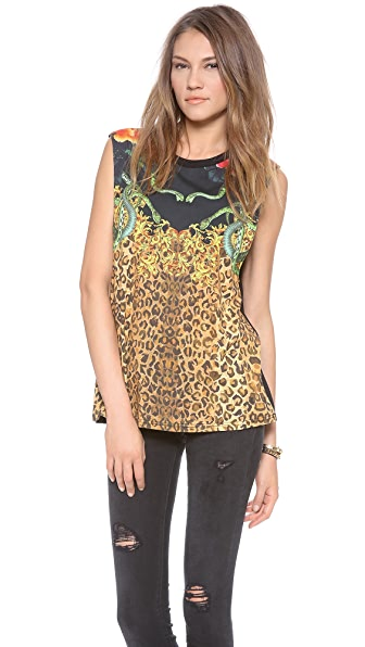 MINKPINK Culture Shock Tank