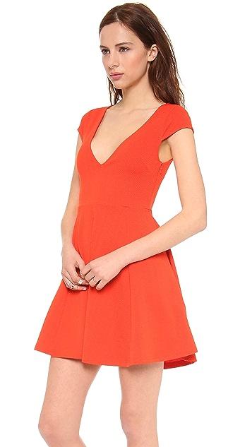 MINKPINK Bold as Love Dress