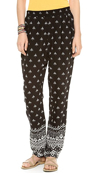 MINKPINK Native Nights Pants