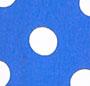 Lacaranda Blue/White