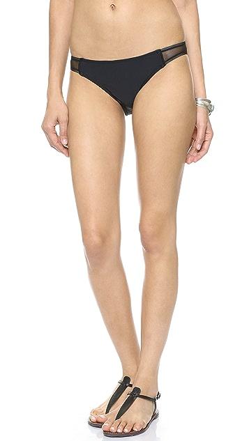 MINKPINK Midnight Sun Bikini Bottoms