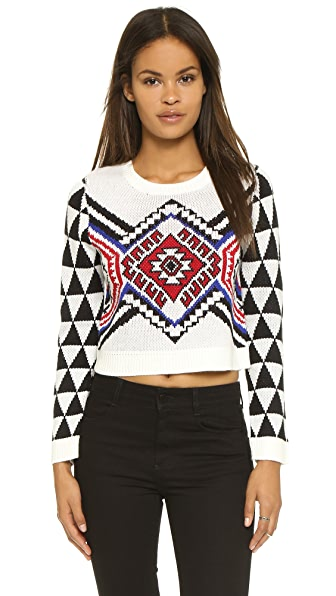 MINKPINK Disturbia Knit Jumper