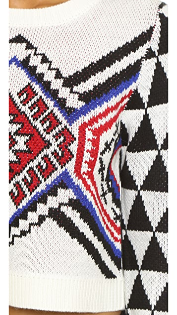 MINKPINK Disturbia Knit Jumper