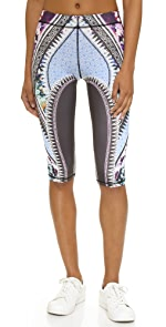 Dream Achievers 3/4 Leggings                MINKPINK