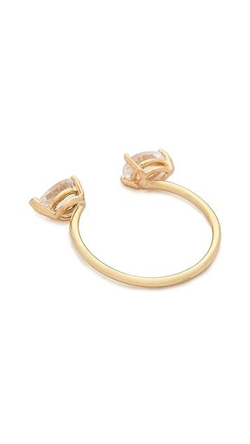 MIRLO Dagger Ring