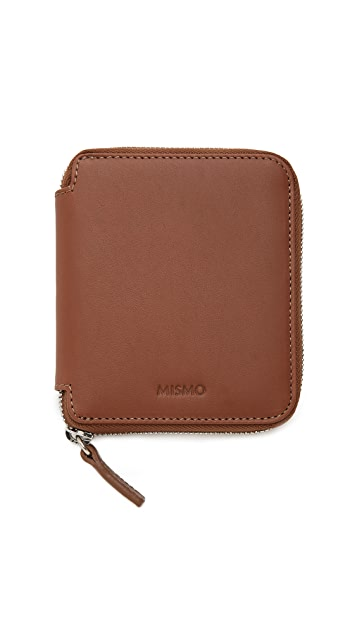 Mismo Wallet